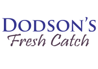 Dodson's Fresh Catch - mobile fish & chip catering